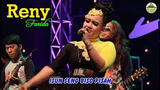 Reny Farida - Sing Biso Pisah   |   (Official Video)   #music