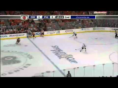 2010 Stanley Cup Final - Game 6
