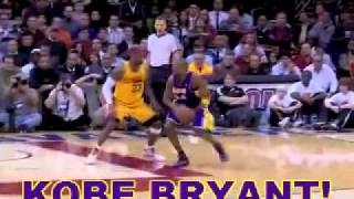 MINI VIDEO ABOUT KOBE BRYANT