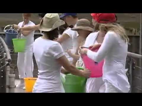 Global Water Dances Bremen, Germany 2011 - Trailer