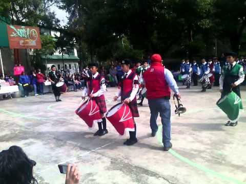 Bdg Secundaria #164 Emiliano Zapata Salazar