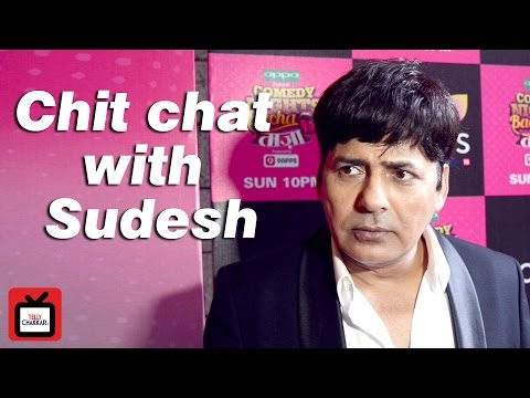 New team is very professional -Sudesh Lehri | Interview | Tellychakkar |