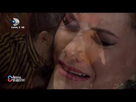 Puterea dragostei(02.02.)-SOC! Raluca, hohote de plans in bratelei lui Adrian! Reactia lui Ricardo?