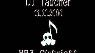 DJ Taucher - HR 3 Clubnight - 11.11.2000