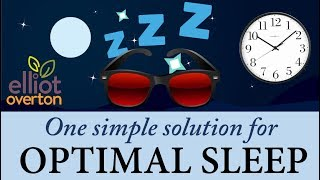The Single Most Effective Solution For Optimal Sleep