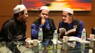 wida rakan masjid utp 2012