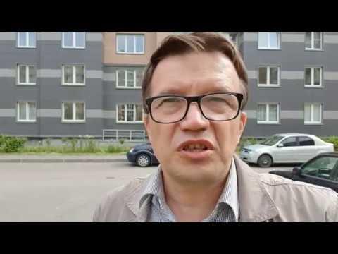 Продажа двухкомнатной квартиры в Санкт-Петербурге