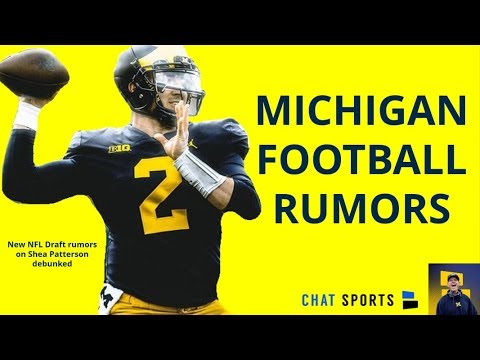 Michigan Football Rumors: Zach Harrison, Eric Gray, Amauri Pesek-Hickson, George Karlaftis & Shea