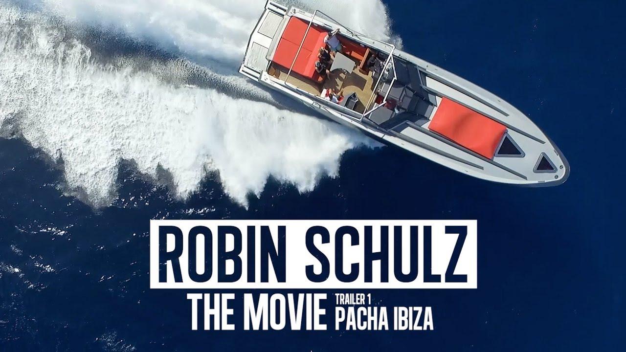 Robin Schulz Ibiza