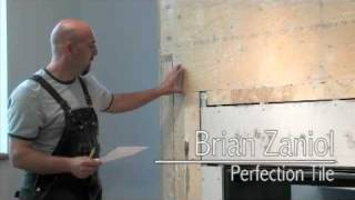 Chapter 1: Installing A Solus Fireplace - Solus-installing A Concrete Fireplace Surround