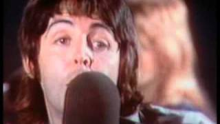 Paul Mccartney & Wings   Jet [rehearsal] [high Quality]
