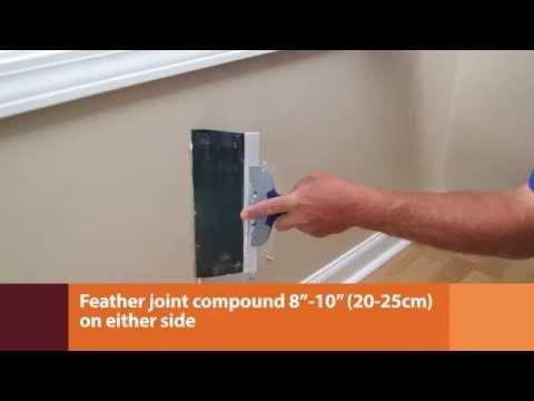 Preparation & Wall Repair - Sherwin-Williams