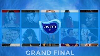 AVEM 21: Grand Final (Recap)