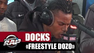 "Docks ""Freestyle Dozo"" #PlanèteRap"