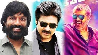 SJ Surya to Remake Vedalam in Telugu with Power Star