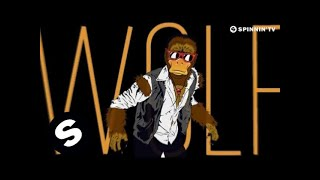 Duck Sauce - Big Bad Wolf (gesaffelstein Remix) [hd]