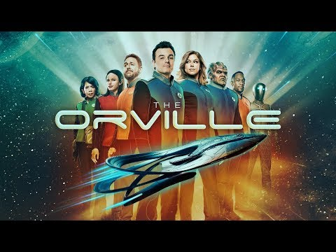 Absolute Democracy [The Orville]