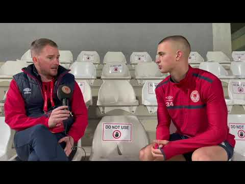 """""""I Can't Wait!"""" 