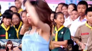 JOGET/DANCE AISYAH JATUH CINTA PADA JAMILAH-JOGET IN SCHOOL