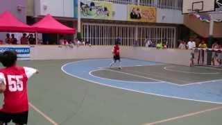 Lolofootball之正覺盃16強培僑BVS聖愛德華1:1