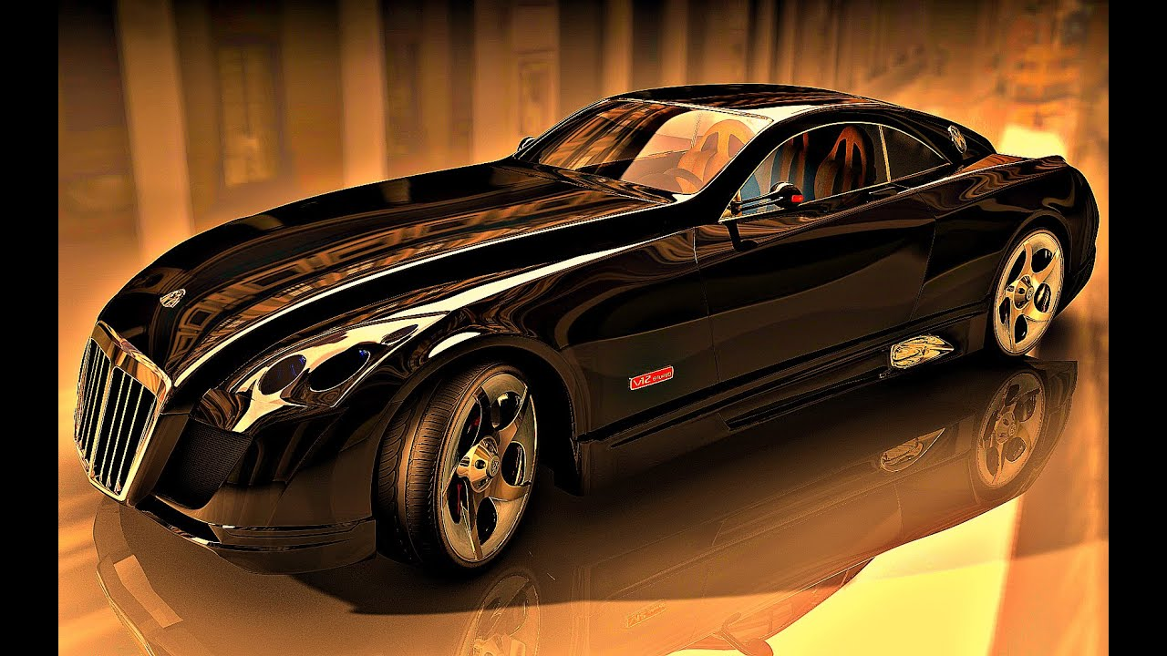Top 10 Exotic Supercars Newly Created by the World's Most ... |Rare Supercars