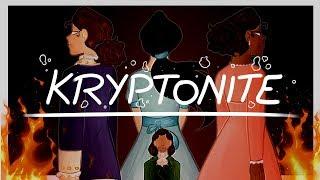 Kryptonite Hamilton