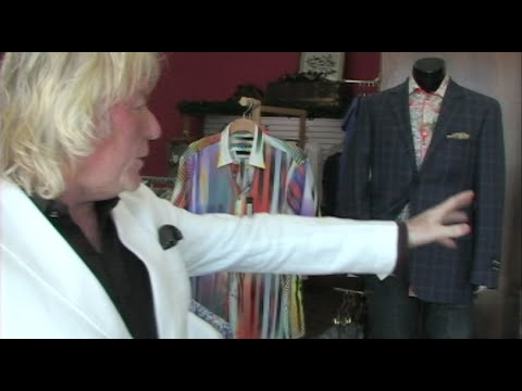 Men's Summer Fashion Advice - Summer Suits & Men's Fashion Trends 2015