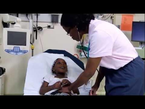 Community Health Education Program | Children's National Medical Center