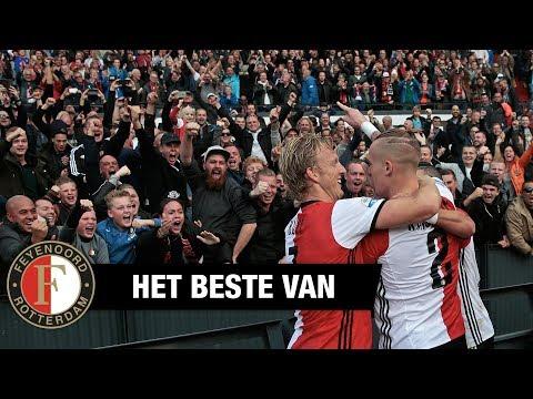 Het beste van | Feyenoord - sc Heerenveen