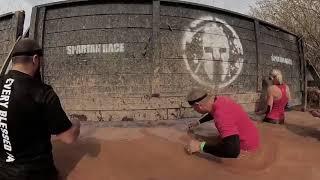 Arizona Spartan Super 2018