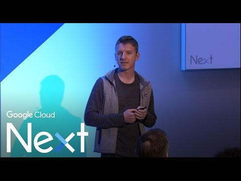 Reduce Enterprise Total Cost of Ownership: Go Cloud Native with G Suite (Google Cloud Next '17)