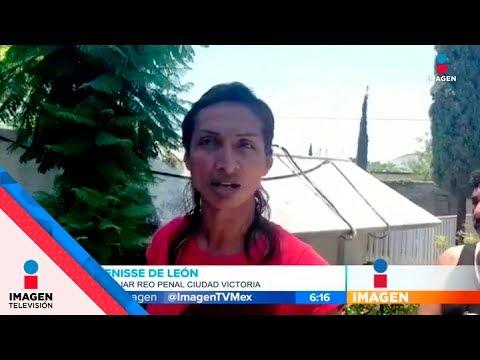 Denisse, la transexual asesinada en penal de Cd.Victoria   Noticias con Francisco Zea