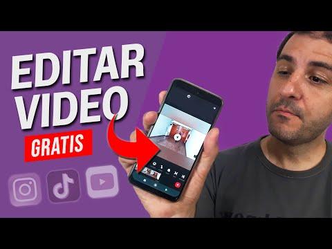El Mejor Editor De Videos Gratis Para Android E Ios Youtube