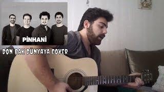 Berke Güldal - Dön Bak Dünyaya (Pinhani Akustik Cover) Video