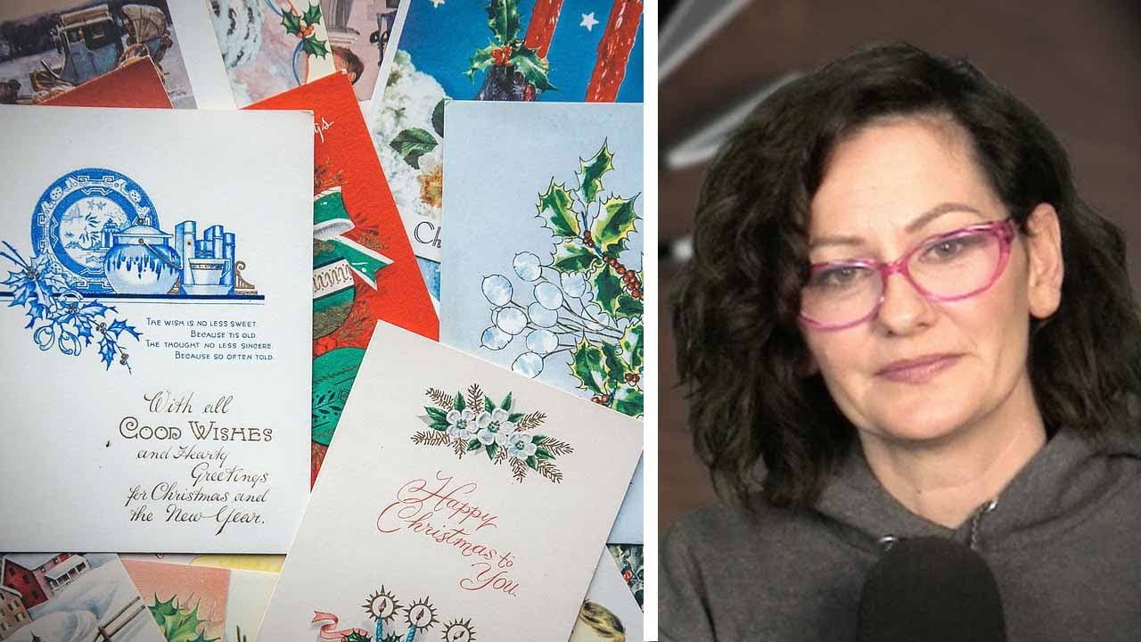 CBC: Christmas cards, gift cards, wrapping paper are killing the earth | Sheila Gunn Reid