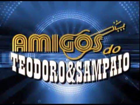 CD SAMPAIO 2011 BAIXAR DO E TEODORO NOVO