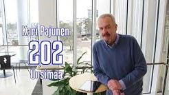 Kari Pajunen - Sinä päätät, yhdessä ja yksissä tuumin! (Uusimaa, 202)