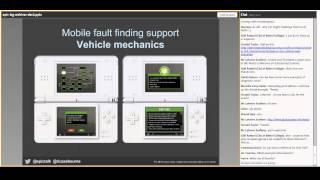 LSG Webinars:  Mobile Learning in Practice
