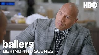 Ballers Season Two: Inside The Episode #2 (HBO)