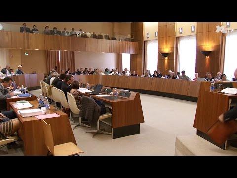 Budget 2015, le Département des Landes accompagne les projets économiques et sociaux