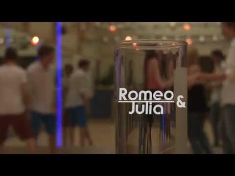Romeo und Julia - moderne Verfilmung (Juni 2014)
