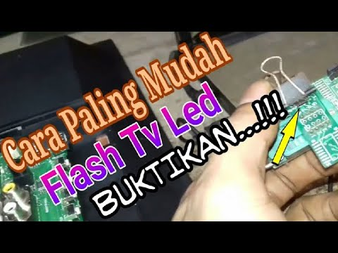 cara-flash-tv-led-toshiba