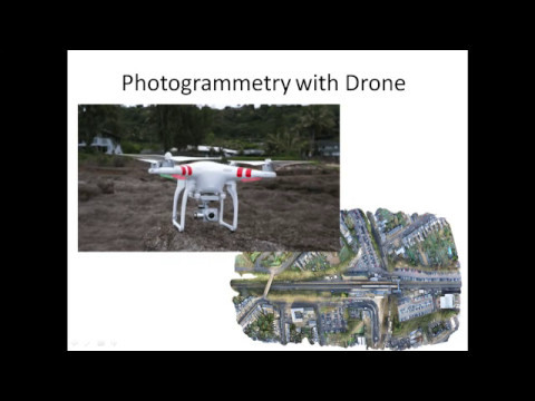 Drone mapping tutorial -flying, processing, Orthomosaic, DTM, DSM, 3D , Point cloud, NVDI,