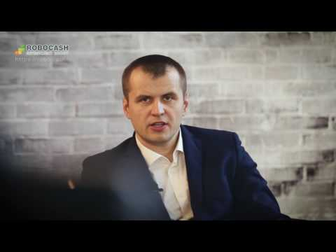 Appeal to investors from Sergey Sedov, the founder of Robocash platform