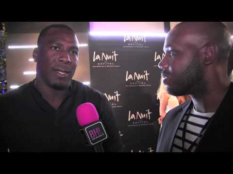 NFL Star Antonio Gates on upcoming Chargers season, Social Media and Harriet Tubman