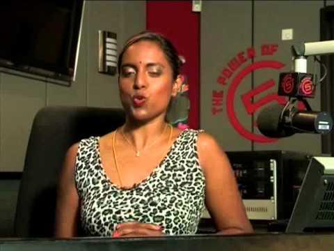 5FM Top 40 with Sureshnie Rider & Expresso