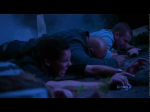 Kensi, Deeks, Callen & Sam  // so cold