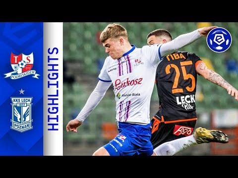Podbeskidzie Lech Poznan Goals And Highlights