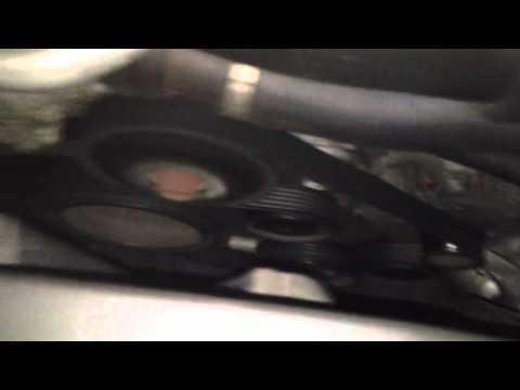 BMW n62 engine strange noise 545i