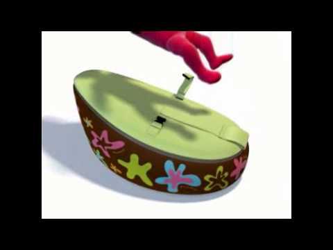 Doomoo nido para beb convertible en puf de babymoov en - Dibujos para sabanitas de bebe ...